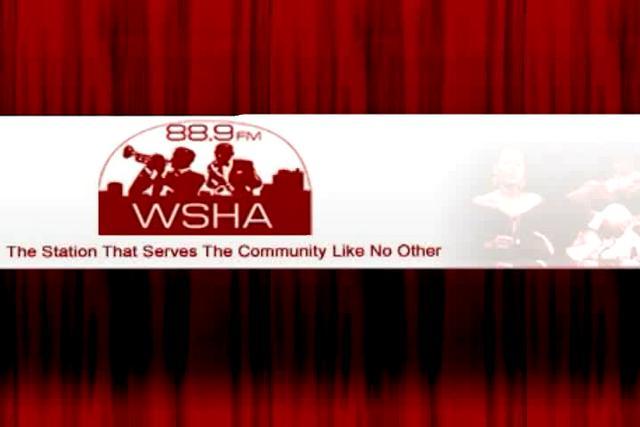 WHSA 88.9FM