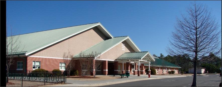 Cedar Fork Elementary School