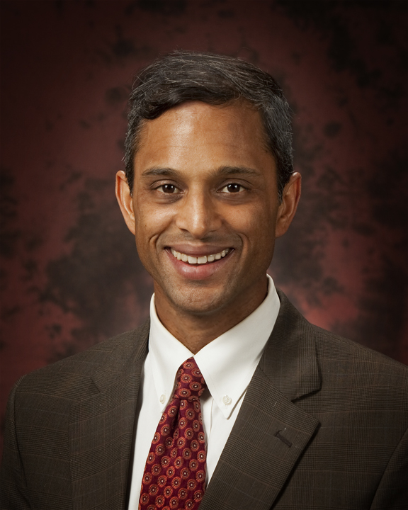 Morrisville Councilman Steve Rao