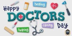 Picture: Happy Doctors Day