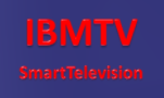 IBM TV Logo