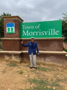 Picture: Town of Morrisville Ranked #1 by Money Magazine
